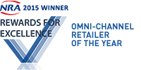 Retailer of the Year 2015 - Winner