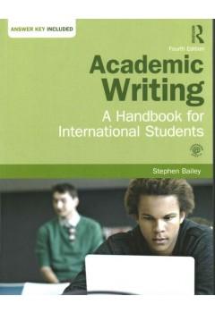 academic writing books