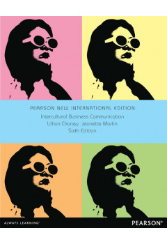 Intercultural Business Communication Pnie (6e)