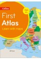 Atlases - Children's Young Adults Reference - Children's & Educational - Non Fiction - Books 2