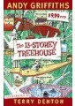 Andy Griffiths | Best Selling Author of the Treehouse Series 16