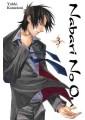 Manga - Graphic Novels - Fiction - Books 50