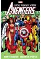 Superheroes - Graphic Novels - Fiction - Books 36