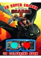 How To Train Your Dragon | Fun, Educational Activity Books 6