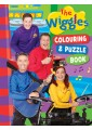 The Wiggles Education & Learning Books 6