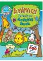 Sticker & stamp books - Interactive & Activity Books & - Picture Books, Activity Books - Children's & Educational - Non Fiction - Books 34