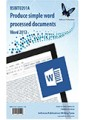 Word Processing Software - Business Applications - Computing & Information Tech - Non Fiction - Books 14