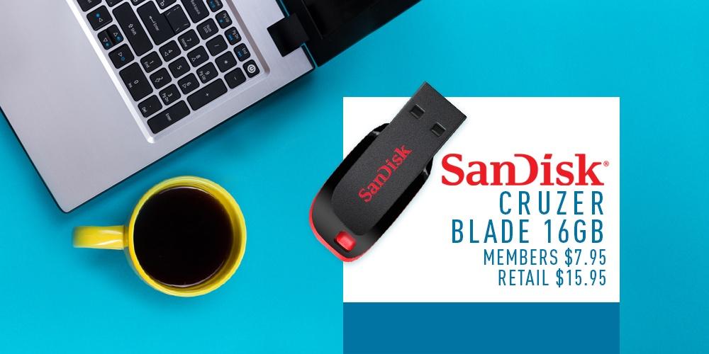 Sandisk Specials