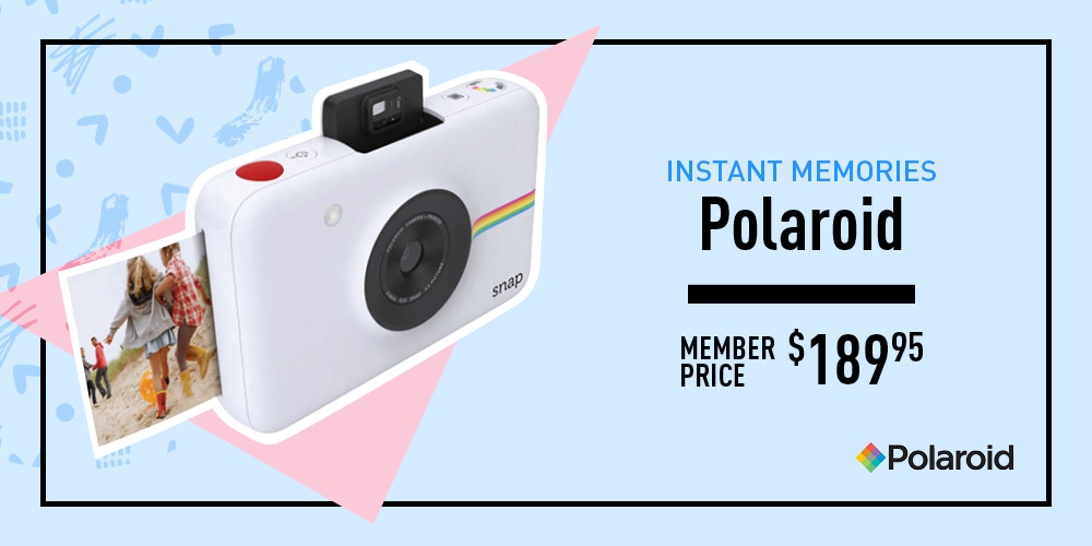 Shop Polaroid