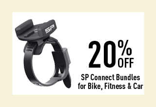 20% off SP Connect Bundles for Bike, Fitness & Car