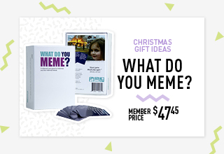Shop What Do You Meme